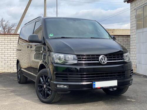 Volkswagen T6 Black