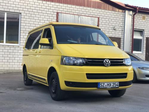 AvtoDom Yellow